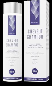 shampoo chevelo
